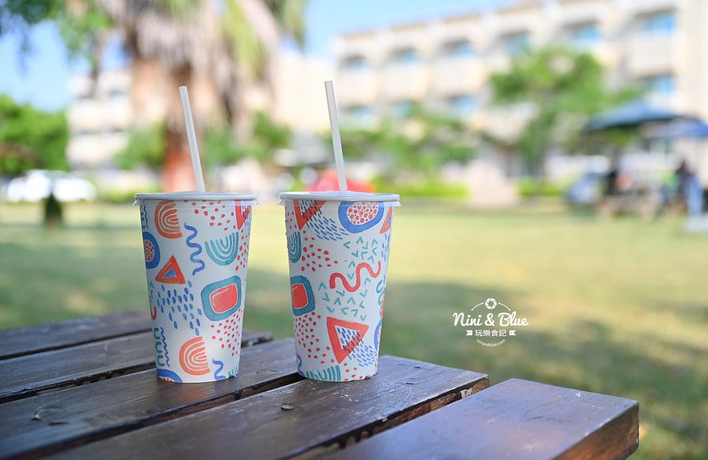 苗栗竹南庭園咖啡 cafe park光悅咖啡14