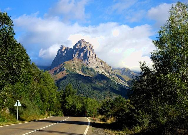 Espagne - Biescas - Escarrilla