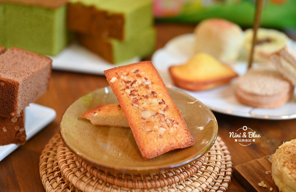 BOB喜餅 彌月試吃 油飯 四月南風 卡斯提拉37