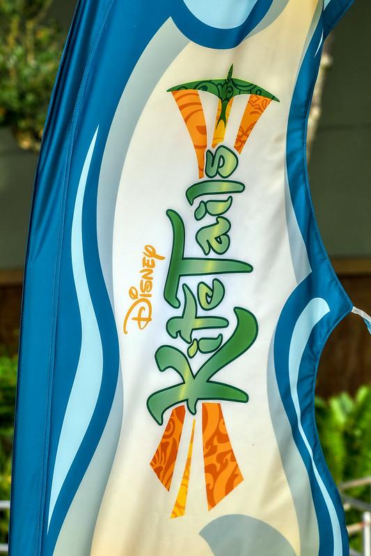 KiteTails sign AK