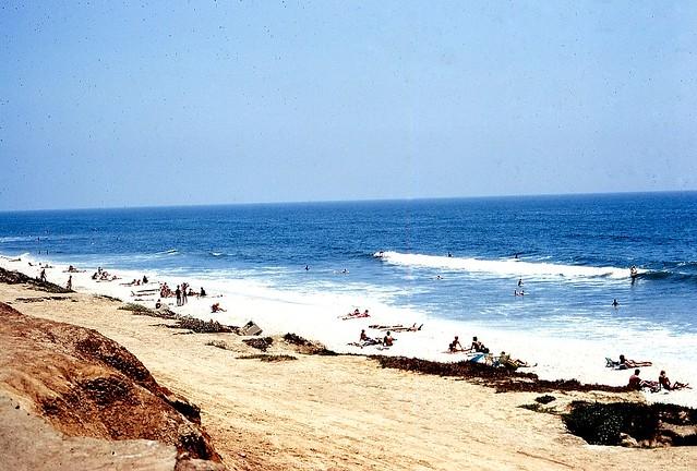 So Cal Beach Cities  027 e ~ California Dream'n