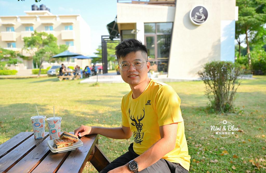 苗栗竹南庭園咖啡 cafe park光悅咖啡17