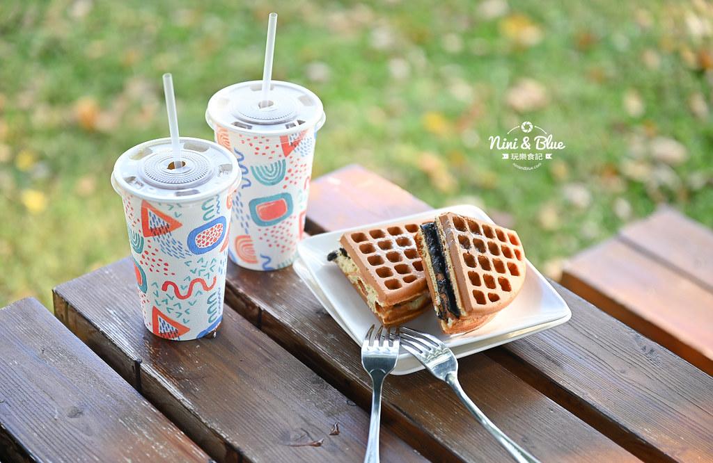 苗栗竹南庭園咖啡 cafe park光悅咖啡15