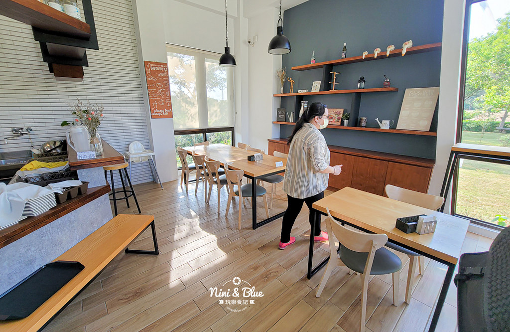 苗栗竹南庭園咖啡 cafe park光悅咖啡02