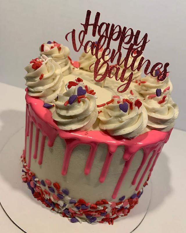 Cake by Godoy & Co.