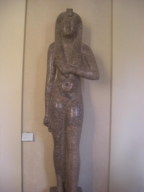 Statue of Julia Drusilla