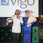 Vigo Personeelsfeest 2021