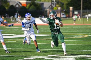 Varsity Football Vs. Brandywine HS