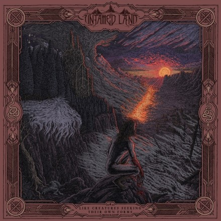 Album Review: Untamed Land – Like Creatures Seeking Their Own Forms
