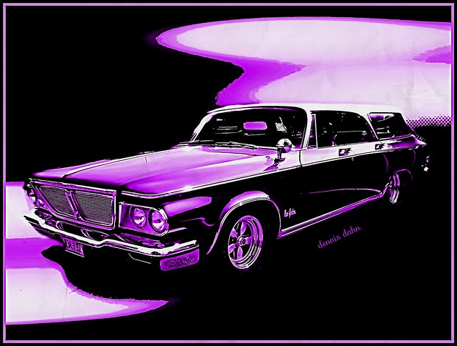 Wild Wagon