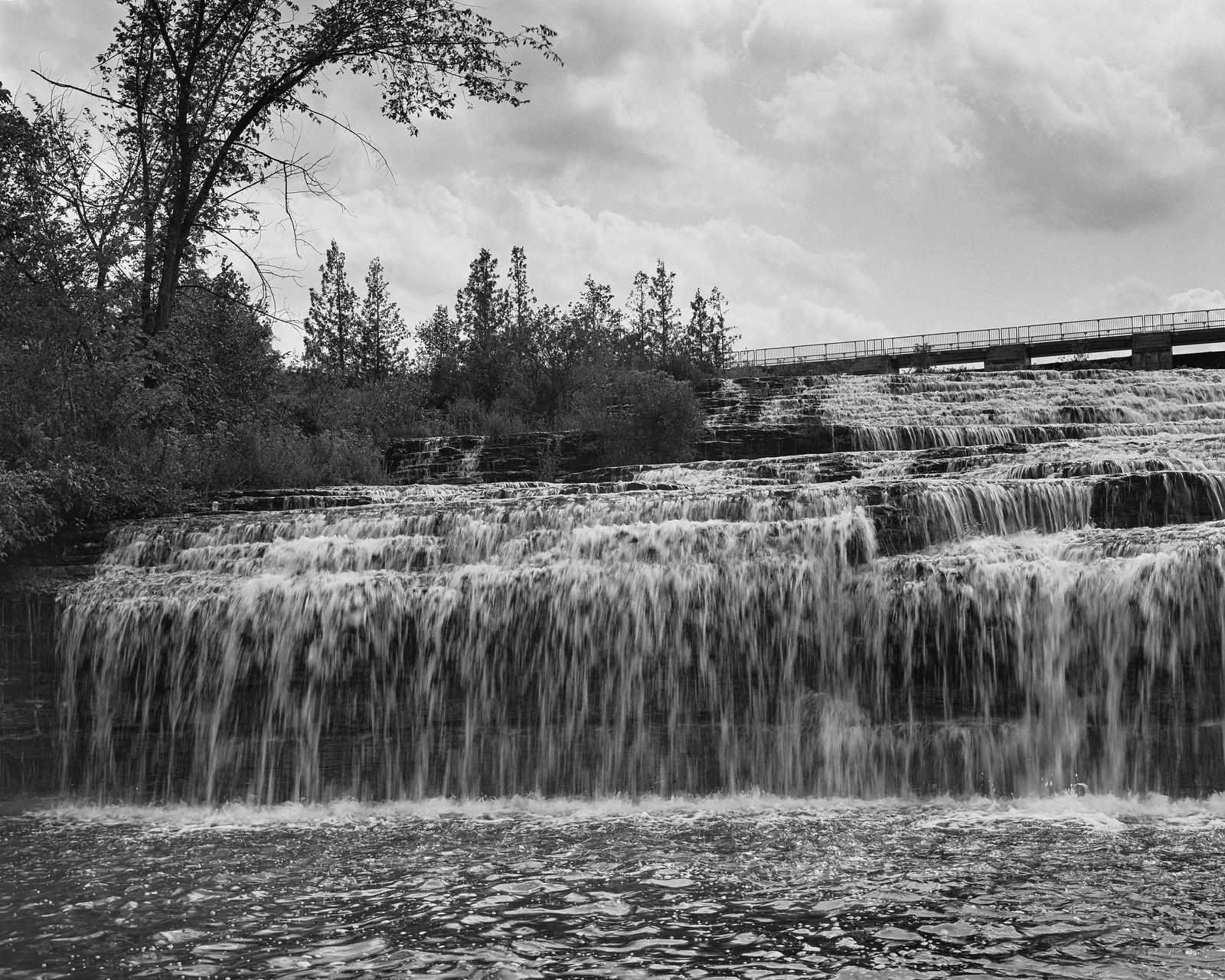 Healey Falls