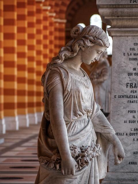 Cimitero maggiore Padova