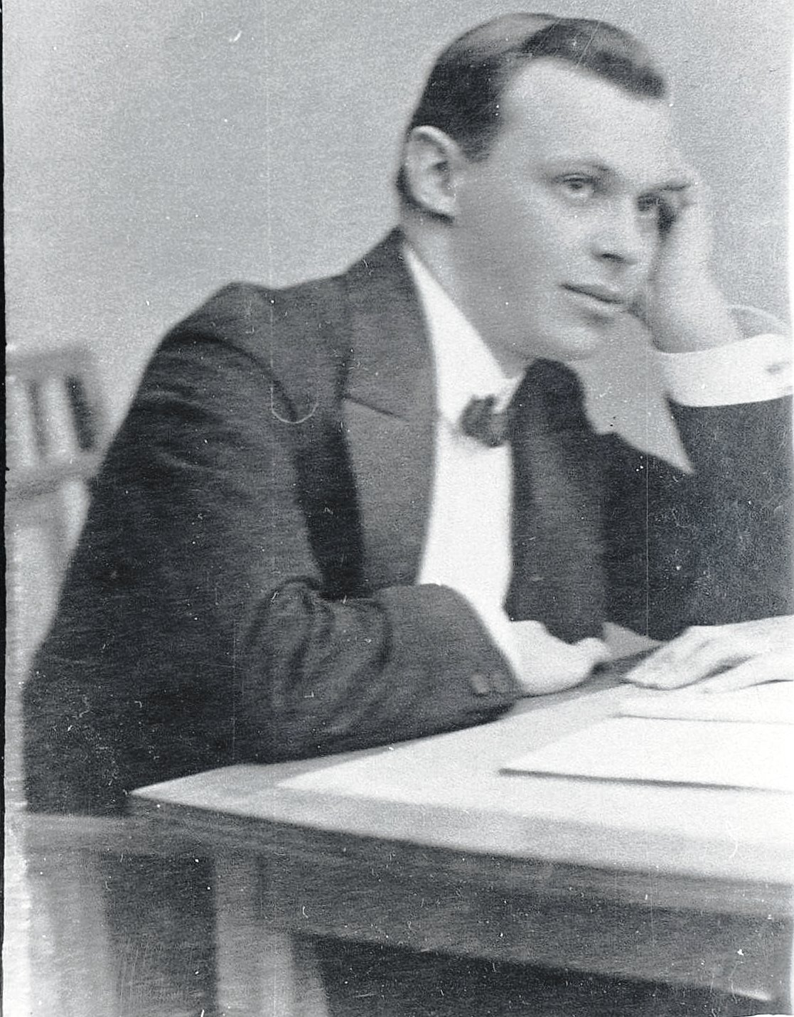 17. 1900-е. Сытин Иван Иванович