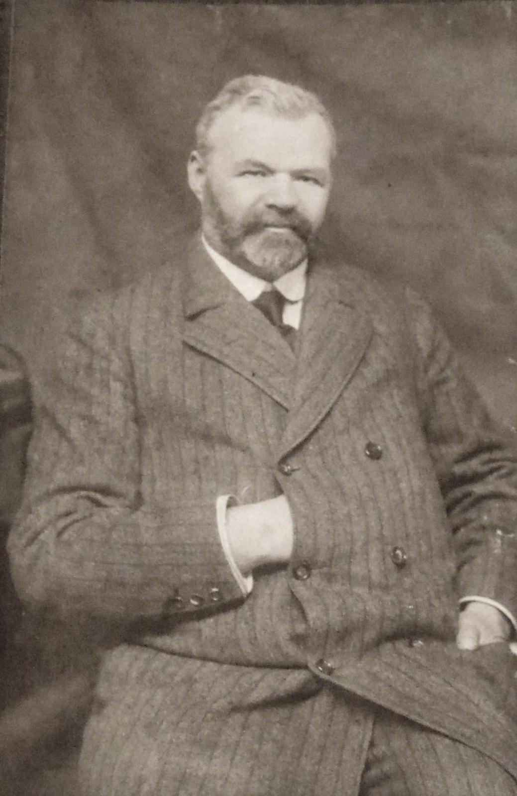 15. 1900-е. Портрет Сытина И.Д