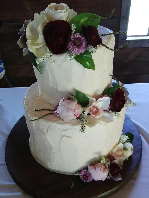 Cake by CheeryOkie Creations