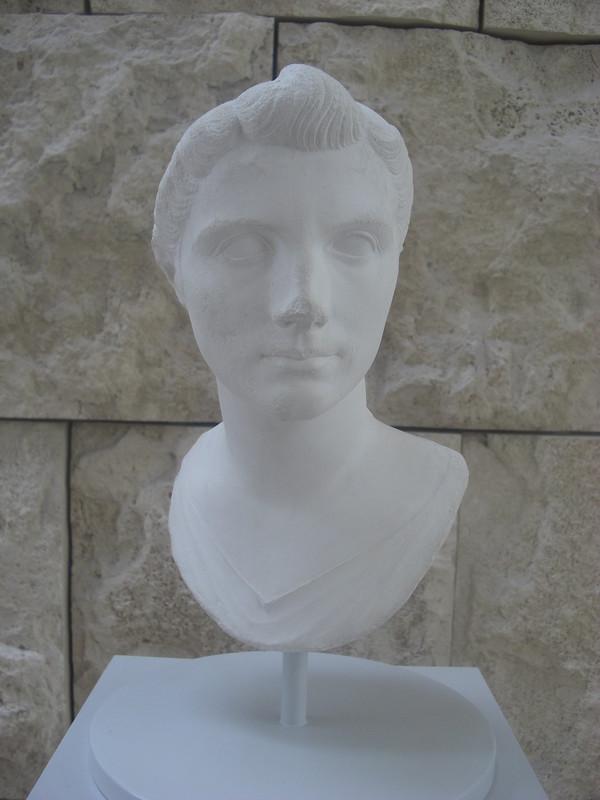 Cast of Octavia Minor