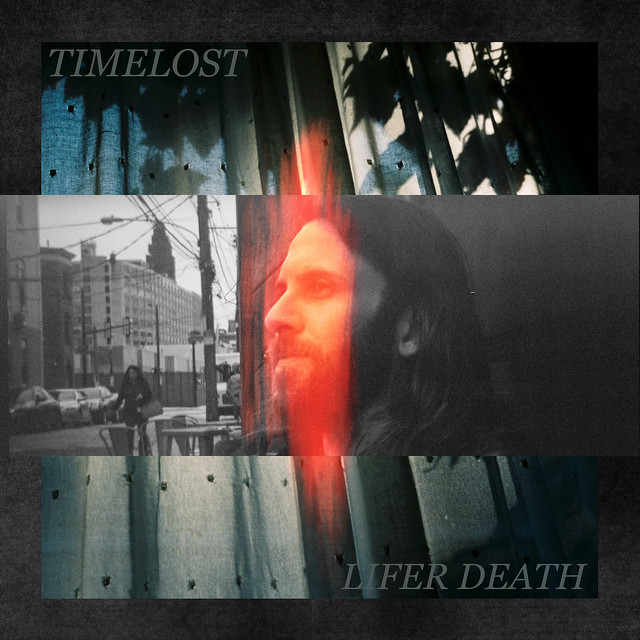 Timelost Release New Single Featuring Kellii Scott From Failure
