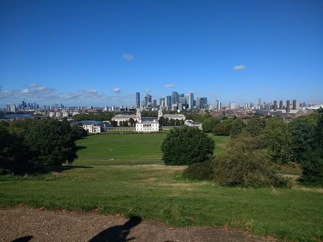 Greenwich 3/10/21