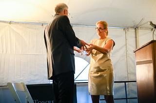 Founders' Achievement Award - Jack Smith