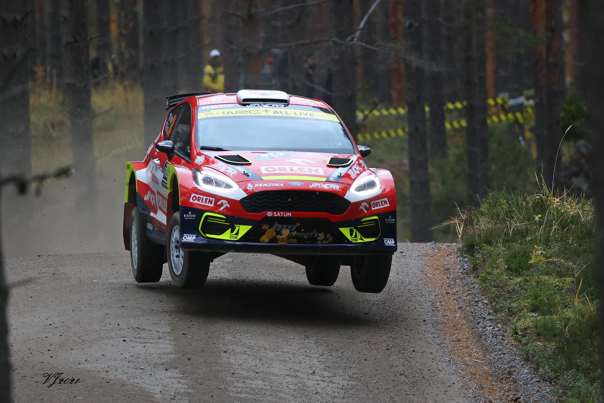 Martin Prokop, Ford Fiesta R5