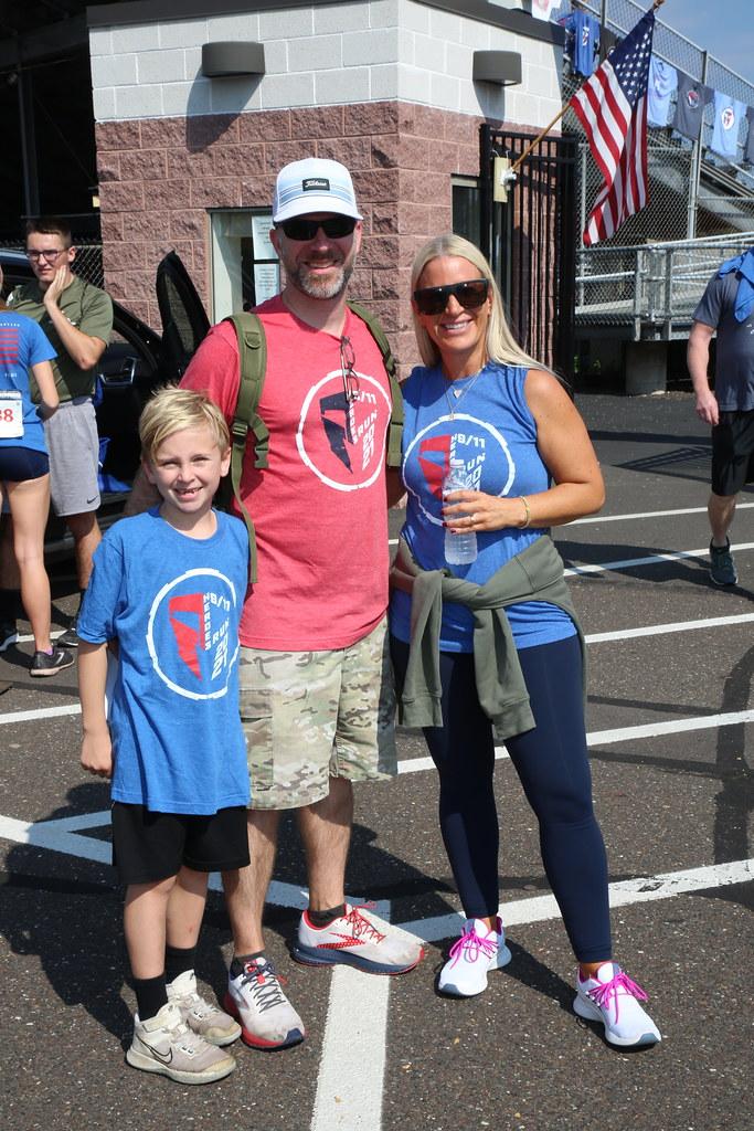 Doylestown, PA 9/11 Heroes Run