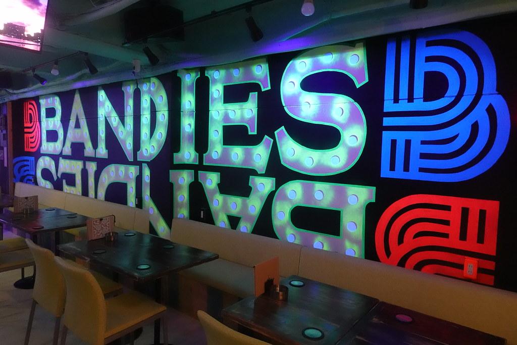 BANDIES(練馬)