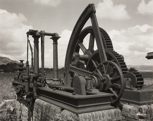 Scottish Engine, Puerto Rico,