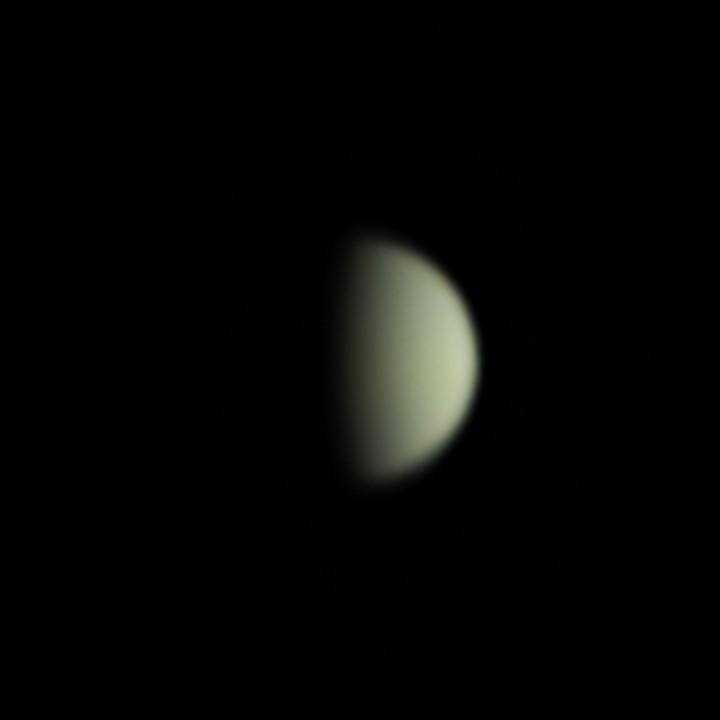 金星 (2021/10/4 17:46)
