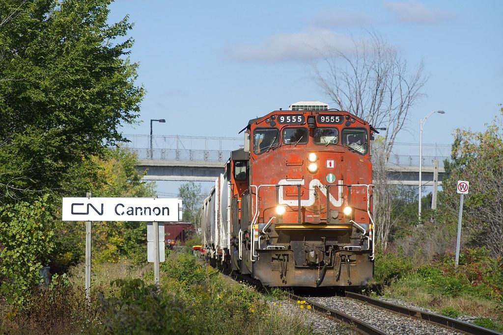CN Cannon