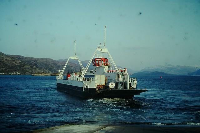 MV 'Loch Dunvegan'