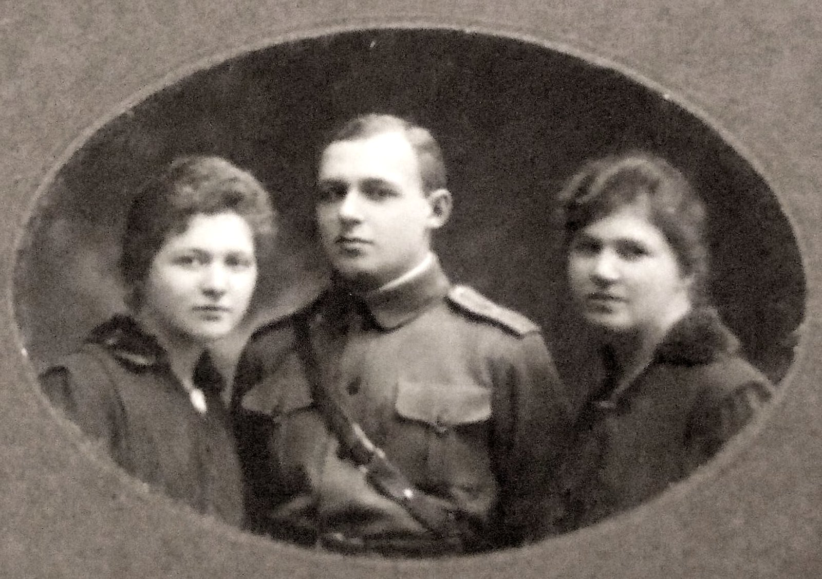 14. 1900-е. Дети И.Д.Сытина