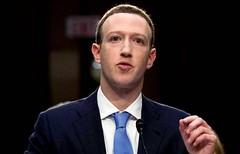 Mark Zuckerberg perdió $ 5.9 mil millones debido al Colapso de Facebook