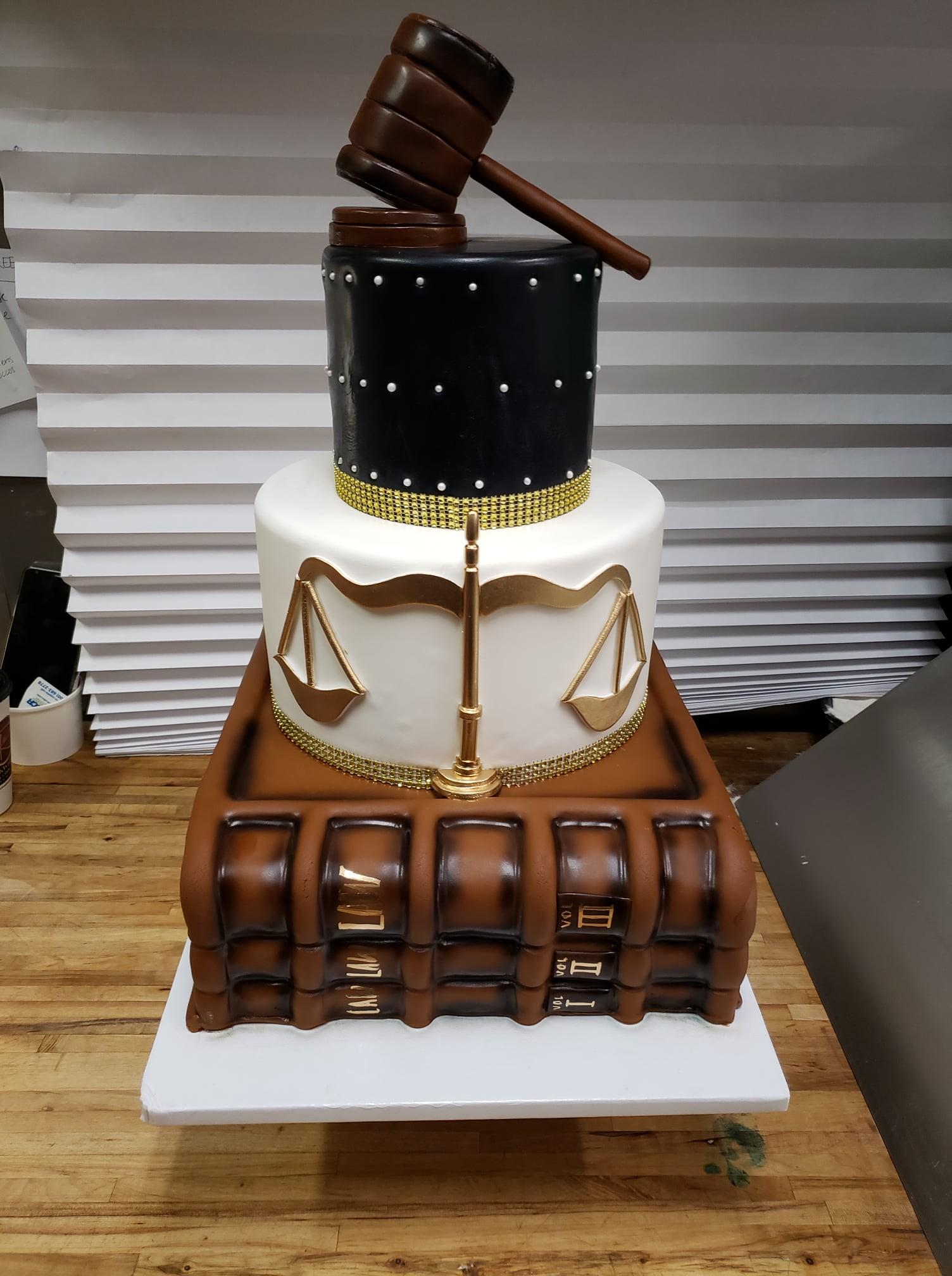 Cake by Juli's Piece of Cake