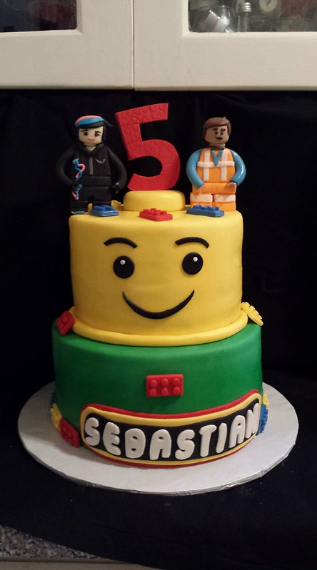 Cake by All Thingz Sweet