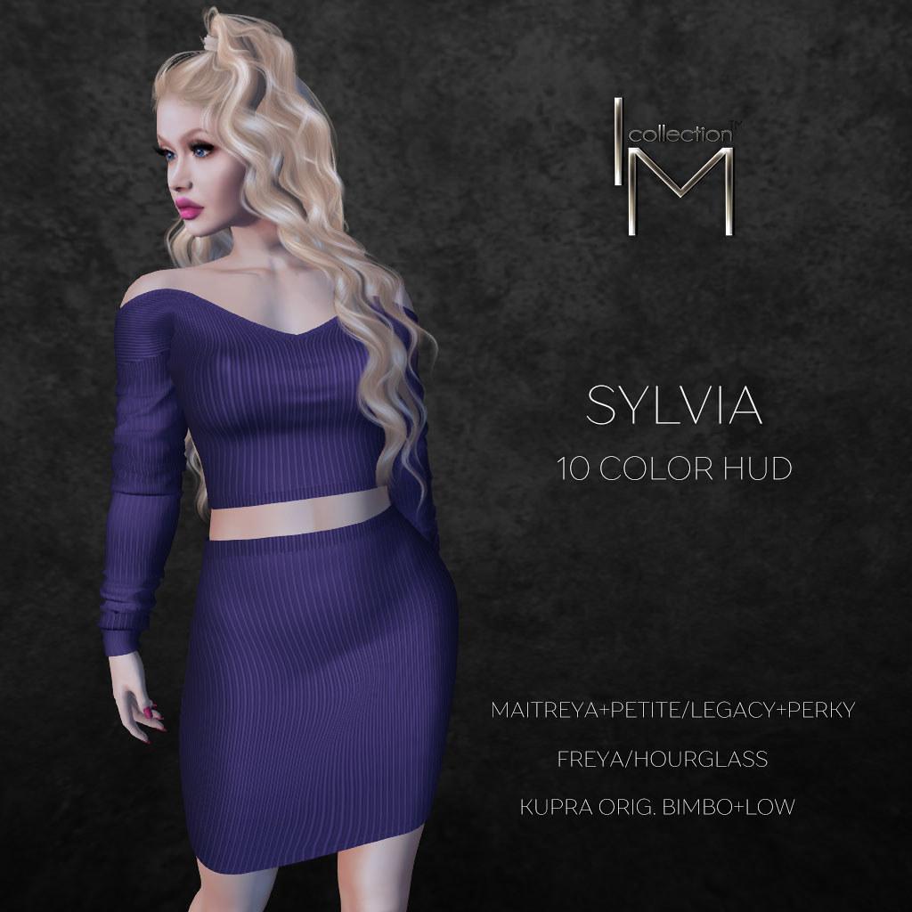 I.M. Collection Sylvia for Designer Showcase