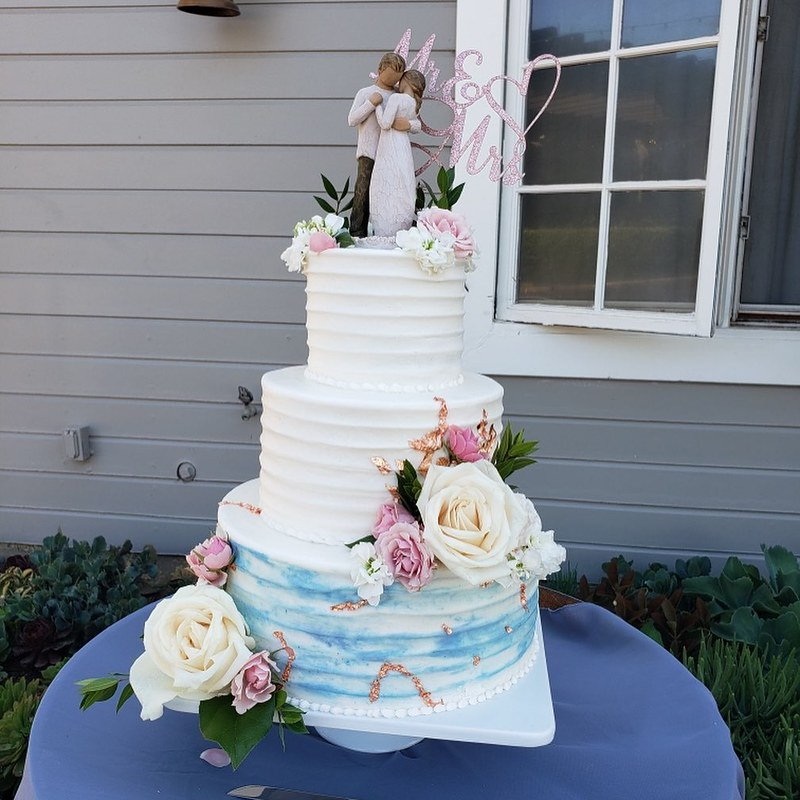 Cake by Jill's Cake Creations