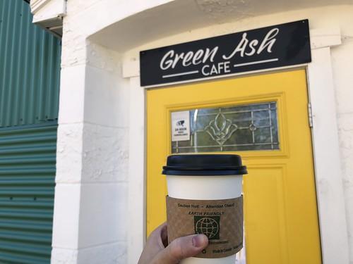 Green Ash Cafe