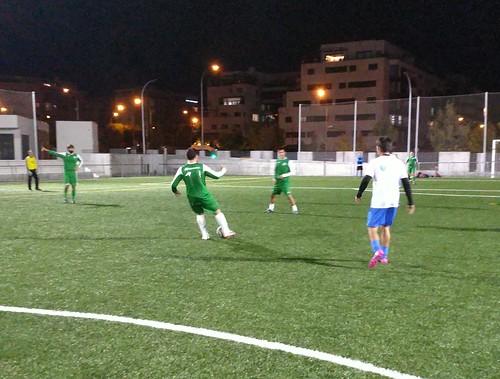 Liga Apertura 21/22
