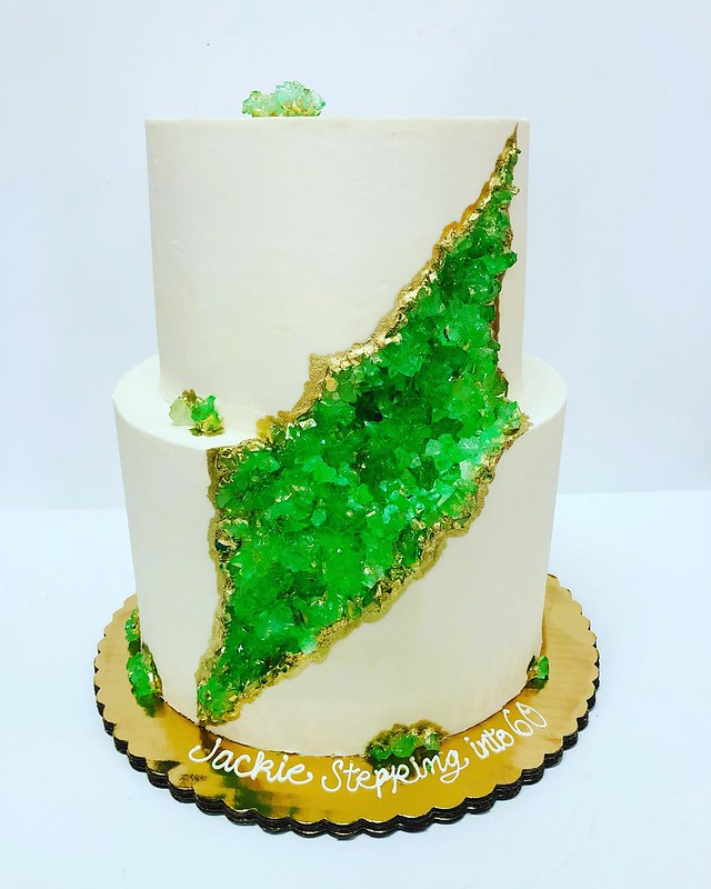 Cake by Lady Di's Cookies