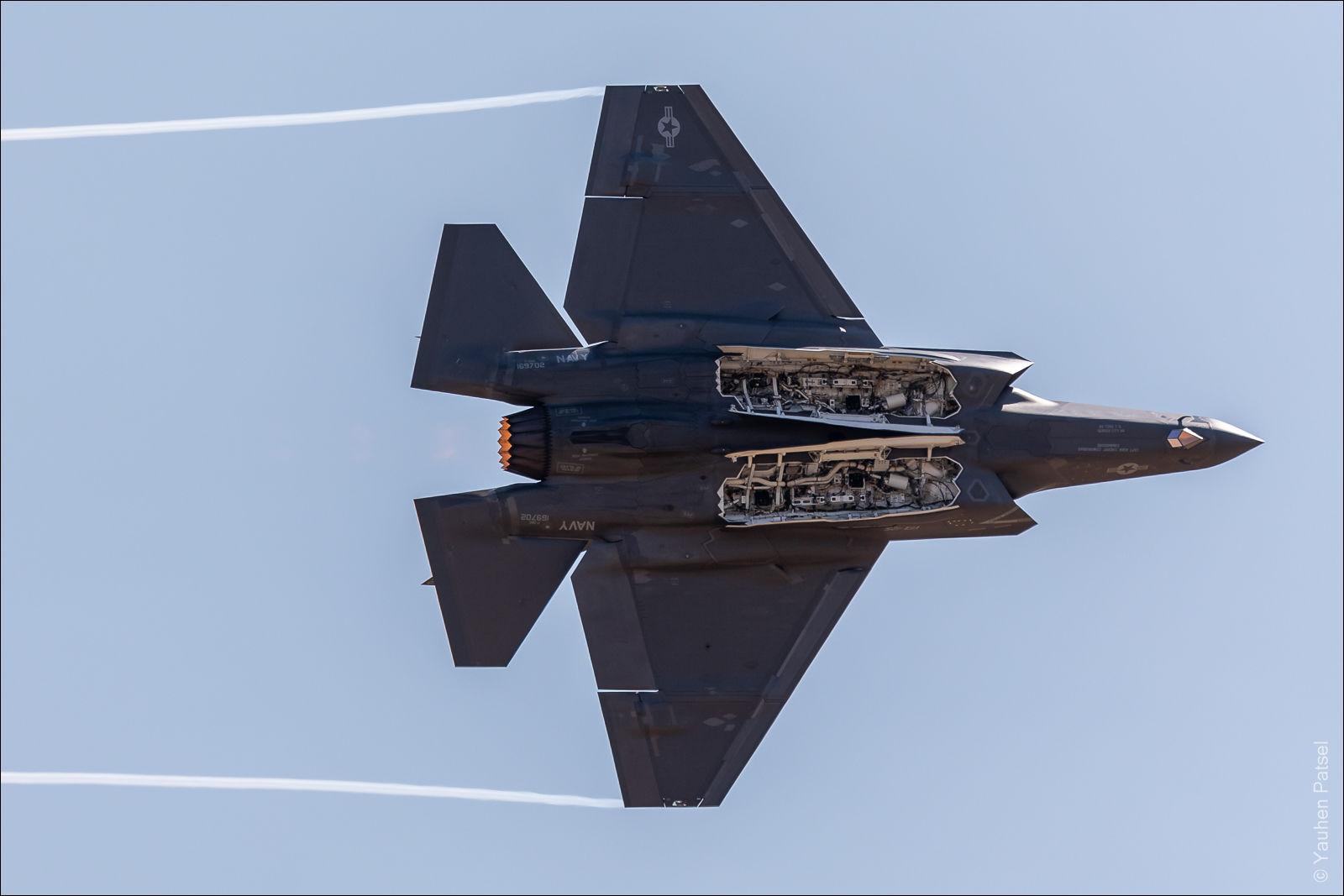 Lockheed Martin F-35C