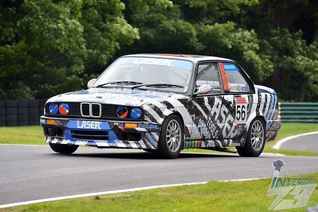 Andrew Sheraton, Laser Tools BMW 325i E30 2500, 2021 BARC Club Car Championships, CTCRC Laser Tools Pre 93 & Simply Serviced Pre 2003 Touring Car Championships, Cadwell Park, 30th August