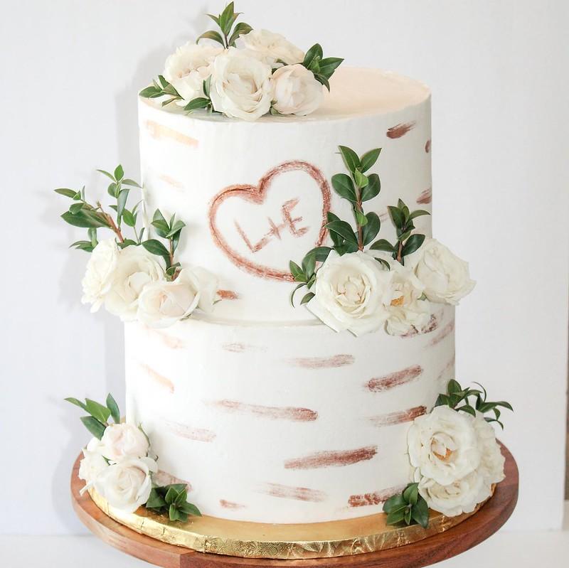 Cake by Purdy Cakes SA