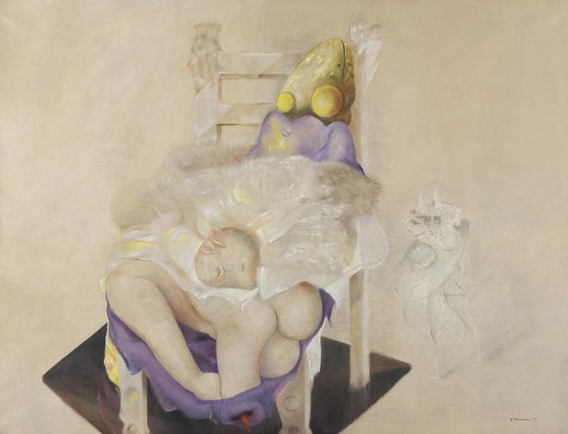 Gerardo Chavez Lopez - Born, 1937