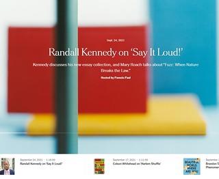 Randall Kennedy '73