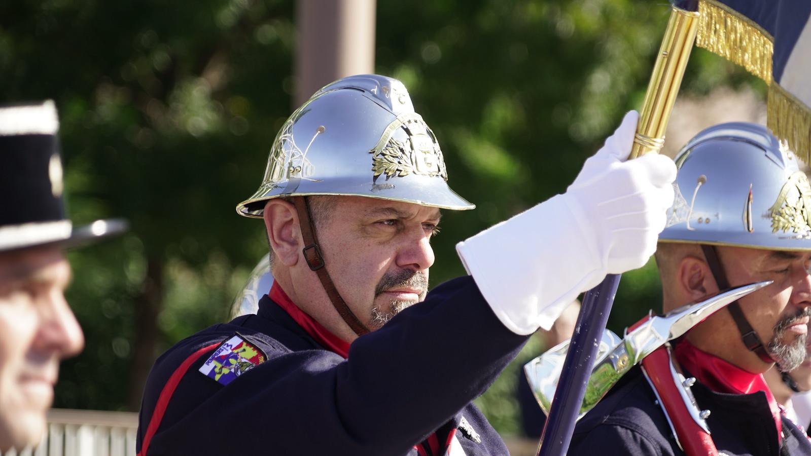 Vie du corps : honneur et retrouvailles à la Journée nationale des sapeurs-pompiers