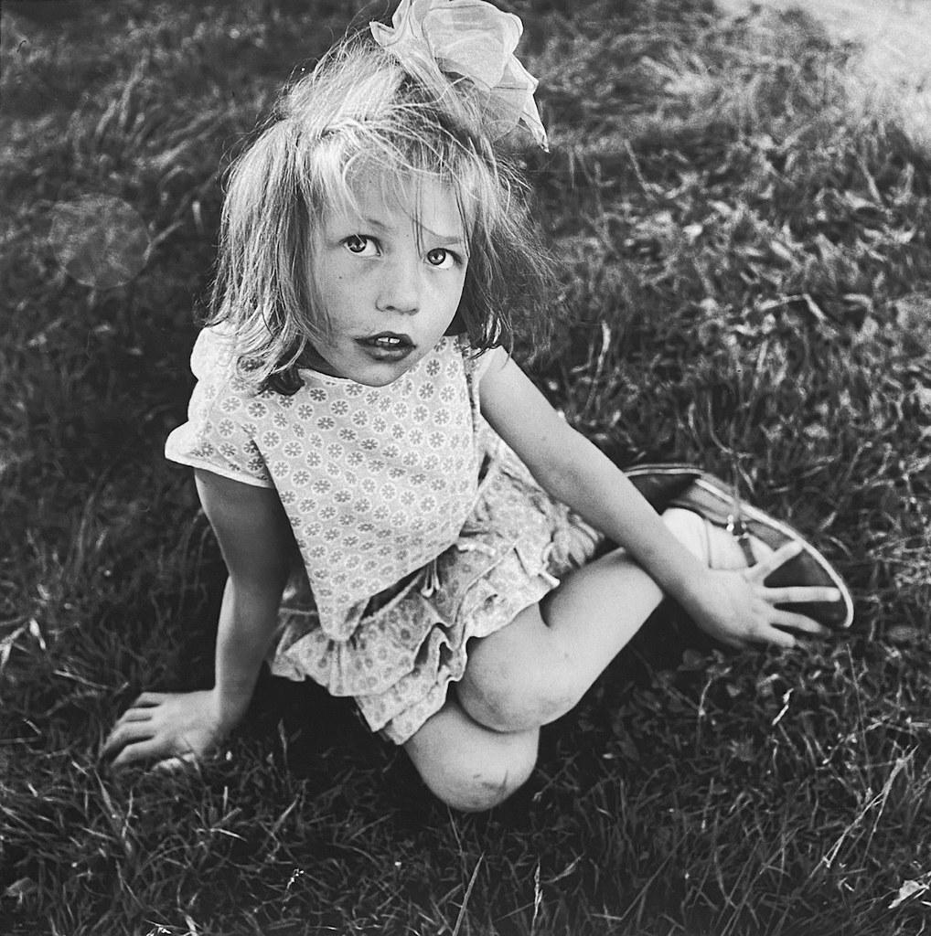1964. Девочка из Зелвы