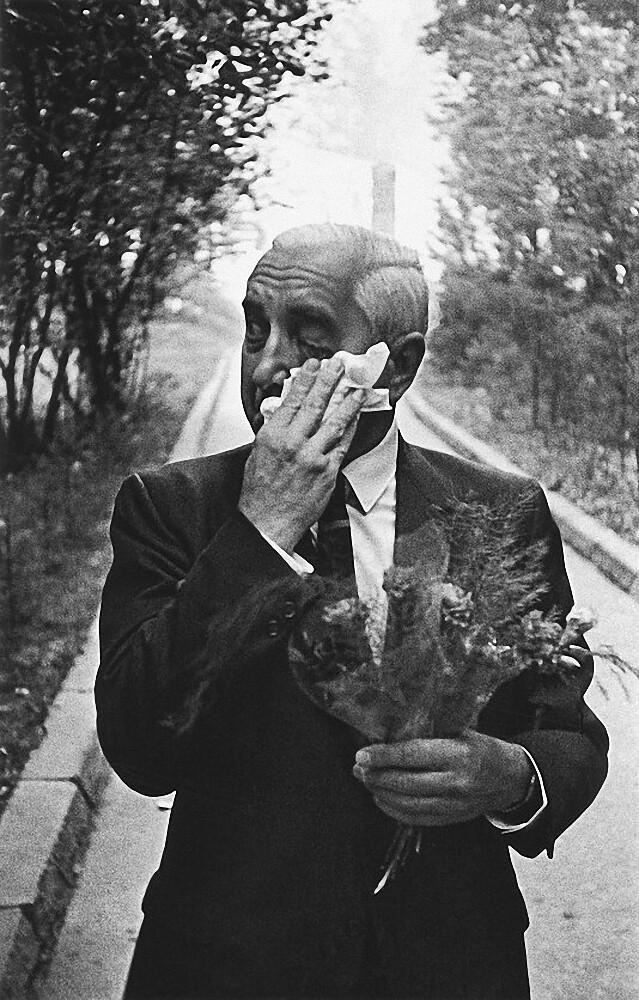 1964. Вильнюс. Эмигрант на родине
