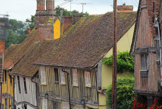Shilling Street Lavenham Suffolk