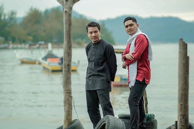 Im Nazrul Berkolaborasi Bersama Shidee Khayran Dalam Single Sembunyi Lara