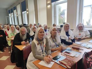 05.10.2021 | Съезд сестер милосердия. Калининград.